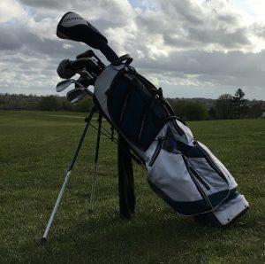 complete golf sets - in golf bag