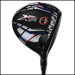 The Callaway XR Pro Driver