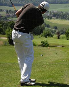 pinemeadow golf hybrid irons